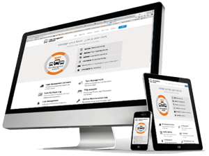 BlackBox Fleet Management Software