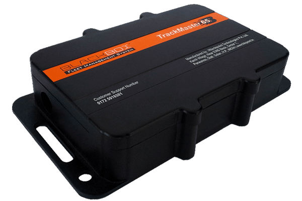 BlackBox TM 65 GPS Vehicle Tracker