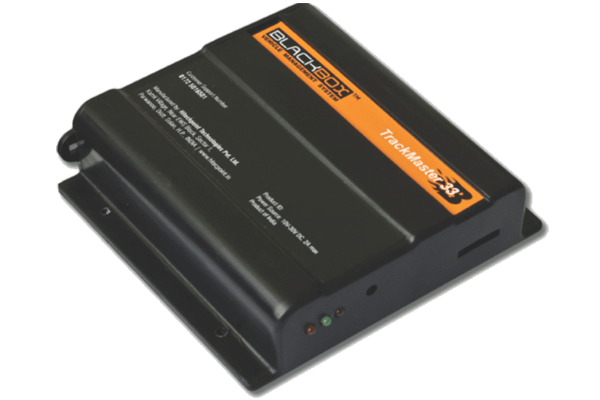 BlackBox TM33 GPS Vehicle Tracker