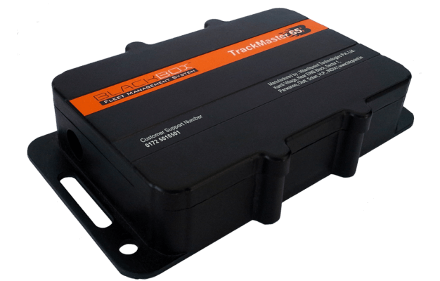 BlackBox TM65 GPS Vehicle Tracker