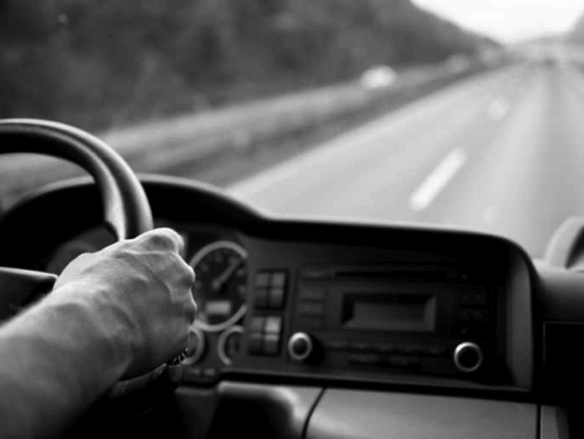 Driving Behaviour Monitoring & Reports