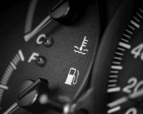 Fuel Monitoring & Control