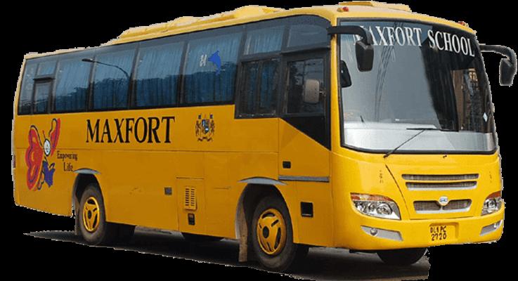 School Transportation Tracking System