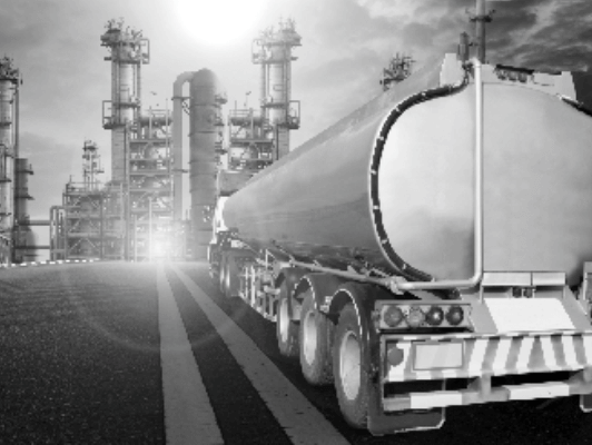 Tankers Lid Monitoring System