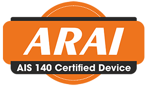 ARAI AIS 140 Certified GPS Devices